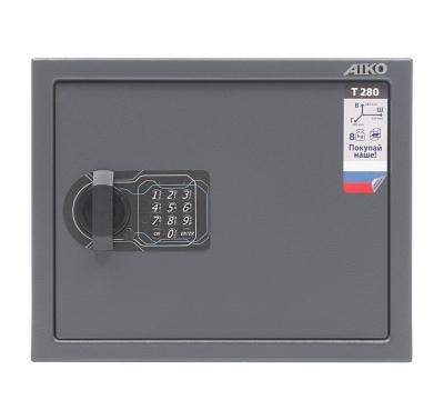 Сейф мебельный AIKO Т-280 EL