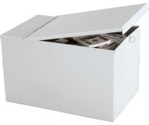 Кассета депозитная для депозитной ячейки VALBERG H-200