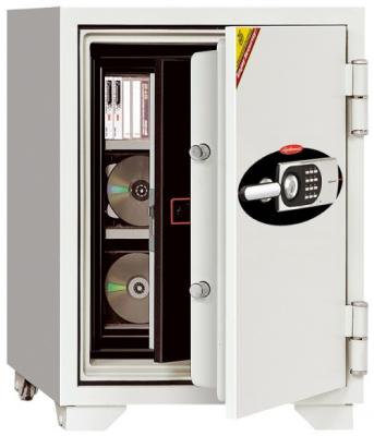 Сейф для магнитных носителей Diplomat DS 1070 EHK