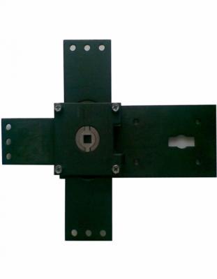 Ригельная система для сейфа на один замок M-LOCKS M3-1