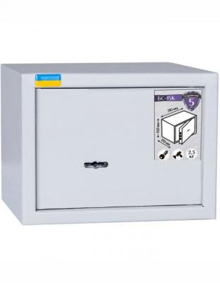 Сейф мебельный FEROCON БС-15К