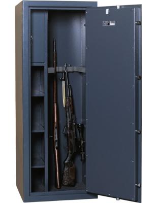 Сейф оружейный GRIFFON G.160.E