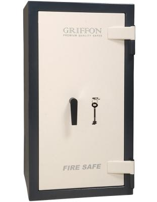 Сейф огнестойкий GRIFFON FS.90.K
