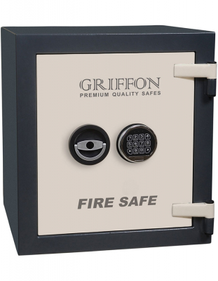 Сейф огнестойкий GRIFFON FS.57.Е