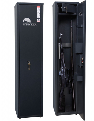 Сейф оружейный HUNTER GLT.125.K