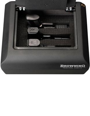 Сейф для пистолетов BROWNING PV1000