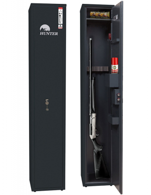 Сейф оружейный HUNTER GLS.150.K