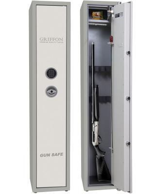 Сейф оружейный GRIFFON GE.300.E