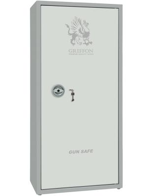 Сейф оружейный GRIFFON GE.650.K.L