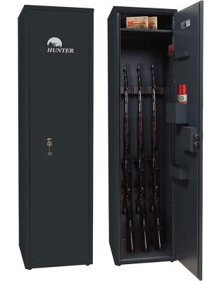 Сейф оружейный HUNTER GLS.340/35.К