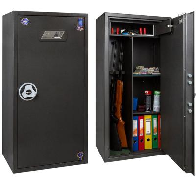 Сейф оружейный Safetronics TSS 125Es/K3