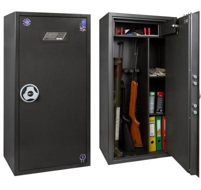 Сейф оружейный Safetronics TSS 125Es/K5