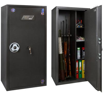 Сейф оружейный Safetronics TSS 125E-M/K5