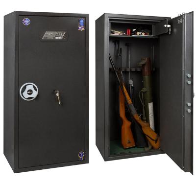 Сейф оружейный Safetronics TSS 125E-Ms/K9