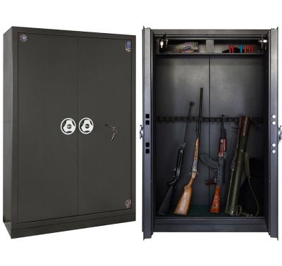 Сейф оружейный Safetronics TSS 170Ms/K19