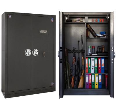 Сейф оружейный Safetronics TSS 170E-Ms/K10
