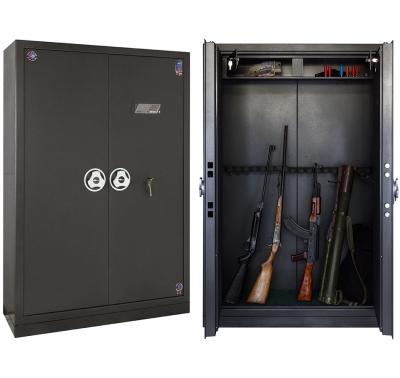 Сейф оружейный Safetronics TSS 170E-Ms/K19