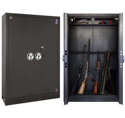 Сейф оружейный Safetronics TSS 170MLGs/K19
