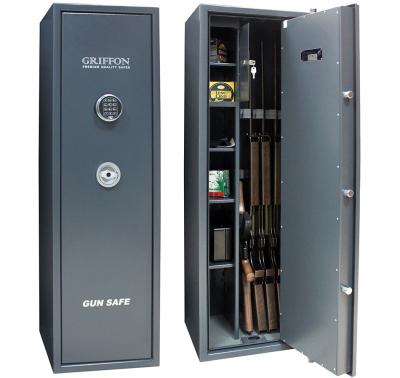 Сейф оружейный GRIFFON GH.420.E