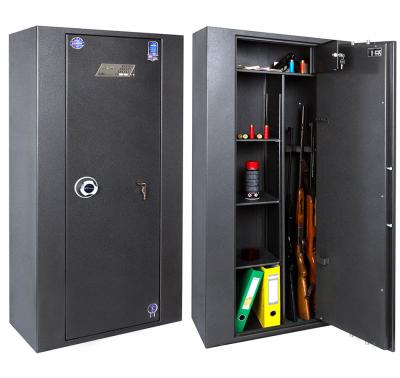 Сейф оружейный Safetronics MAXI 10PE-M