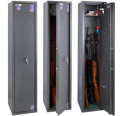 Сейф оружейный Safetronics MAXI 3PM