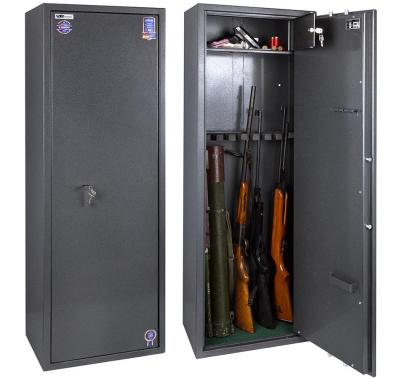 Сейф оружейный Safetronics MAXI 7M