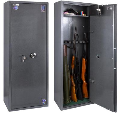 Сейф оружейный Safetronics MAXI 7PMLG