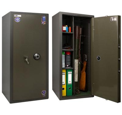 Сейф оружейный Safetronics NTR 100MLG/K3