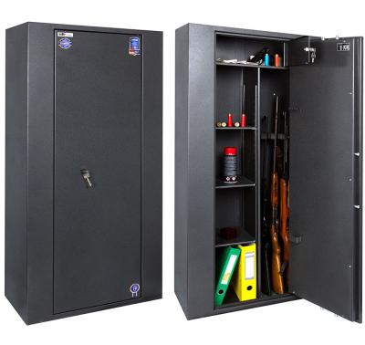 Сейф оружейный Safetronics MAXI 10M/K5