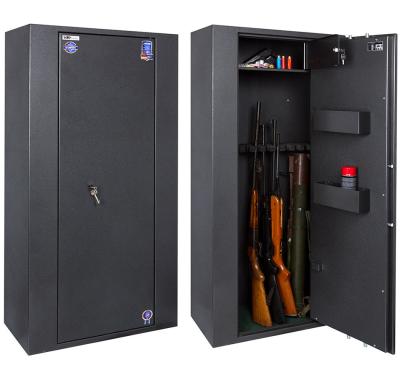 Сейф оружейный Safetronics MAXI 10M
