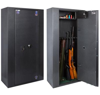 Сейф оружейный Safetronics MAXI 10PMLG