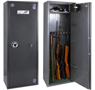 Сейф оружейный Safetronics IVETA 7PME