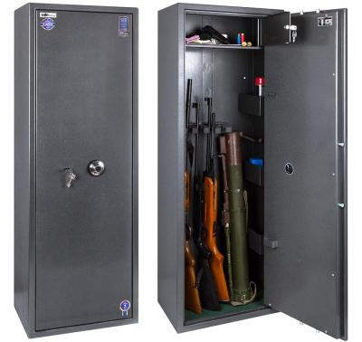 Сейф оружейный Safetronics MAXI 5PMLG