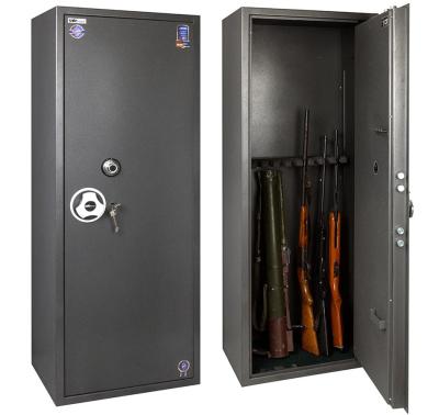 Сейф оружейный Safetronics TSS 160MLG/K9