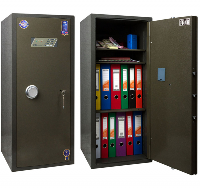 Сейф взломостойкий Safetronics NTR 100ME