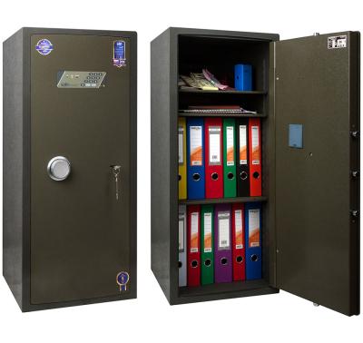 Сейф взломостойкий Safetronics NTR 100E-M