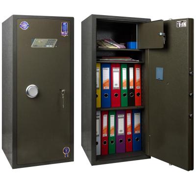 Сейф взломостойкий Safetronics NTR 100E-Ms