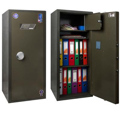 Сейф взломостойкий Safetronics NTR 100Es
