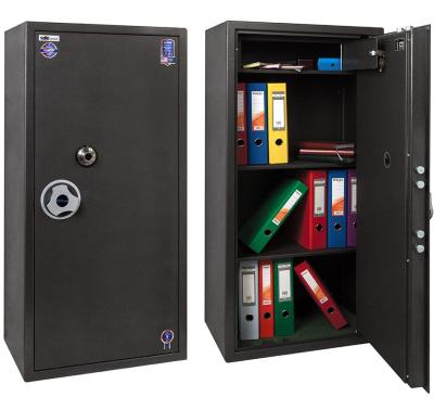 Сейф взломостойкий Safetronics TSS 125LGs