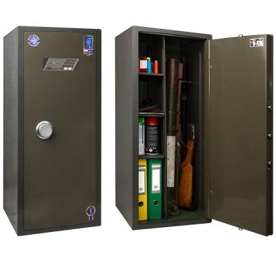 Сейф оружейный Safetronics NTR 100E/K3