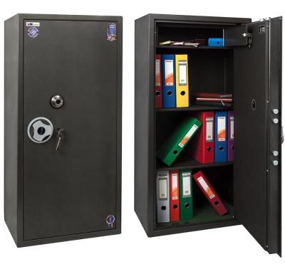Сейф взломостойкий Safetronics TSS 125MLGs