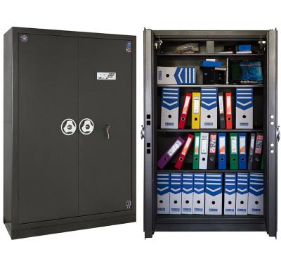 Сейф взломостойкий Safetronics TSS 170MEs