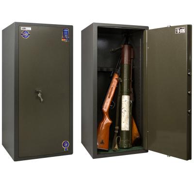 Сейф оружейный Safetronics NTR 100M/K5