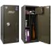 Сейф оружейный Safetronics NTR 100MEs/K3