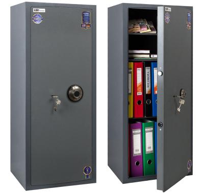 Сейф офисный Safetronics NTL 100MLG