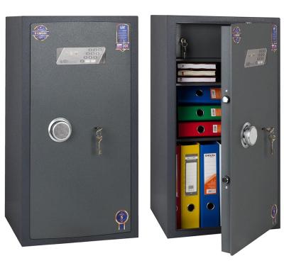 Сейф офисный Safetronics NTL 80MEs