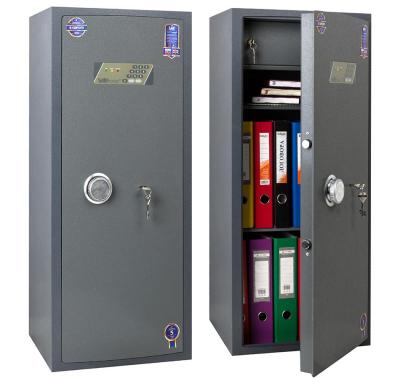 Сейф офисный Safetronics NTL 100MEs