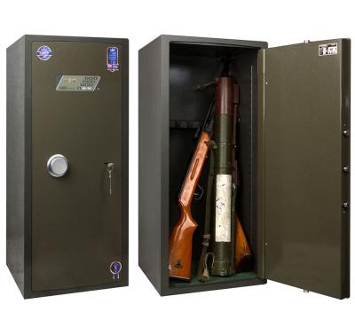Сейф оружейный Safetronics NTR 100E-M/K5