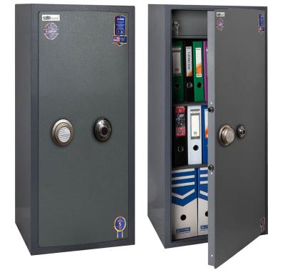 Сейф офисный Safetronics NTL 120LGs