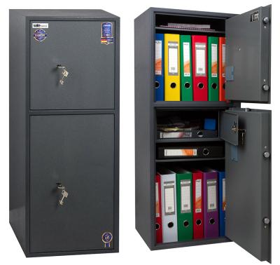 Сейф офисный Safetronics NTL 40M/62Ms